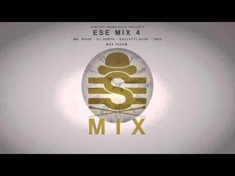 ESE Mix 4 // Electro Swing Elite