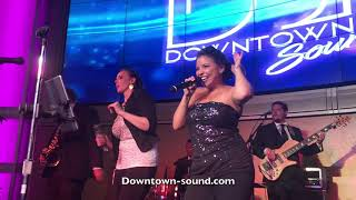 Downtown Sound LIVE at Hollywood Casino