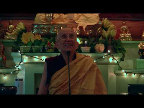 Chapters 11 & 12: Four immeasurables and bodhicitta