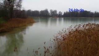 Немецкое Озеро, Природа в Германии(Немецкое Озеро Германия, природа. Настоящее немецкое озеро! Съёмки проводились на озере «Кранцбергер Зее»..., 2016-01-05T01:46:46.000Z)