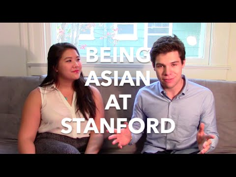 Being Asian at Stanford