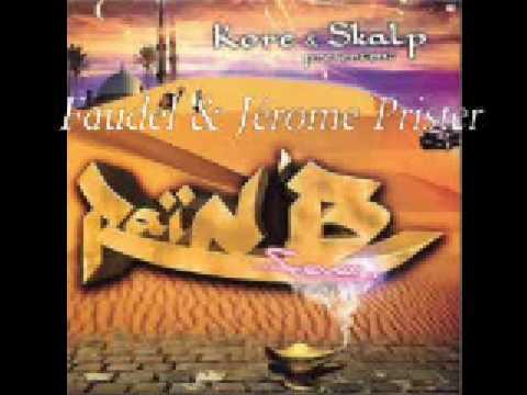 Faudel & Jérome Prister - RaïN'B Fever