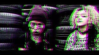 Nova Twins - Bassline B*tch (Official Music Video)
