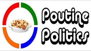 Poutine Politics Episode 009 - Canadians for Tax Fairness