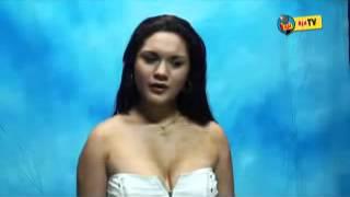 Repeat youtube video Genesis Tapia SE LE VIO LAS BUBIS