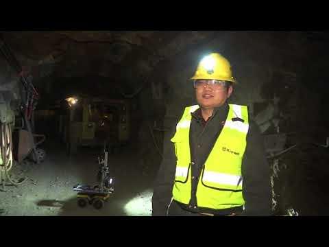 Robots Might Help Prevent Toxic Mine Spills