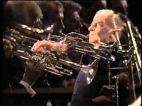 Richard Strauss: Also Sprach Zarathustra - Einleitung - Karajan