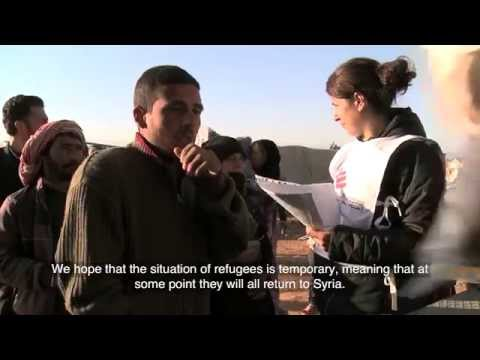 Treating Syrian refugees in Lebanon | MSF |