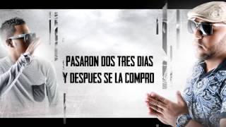 Yemil ft. Dubosky - Amiga No Hay [Lyric Video]