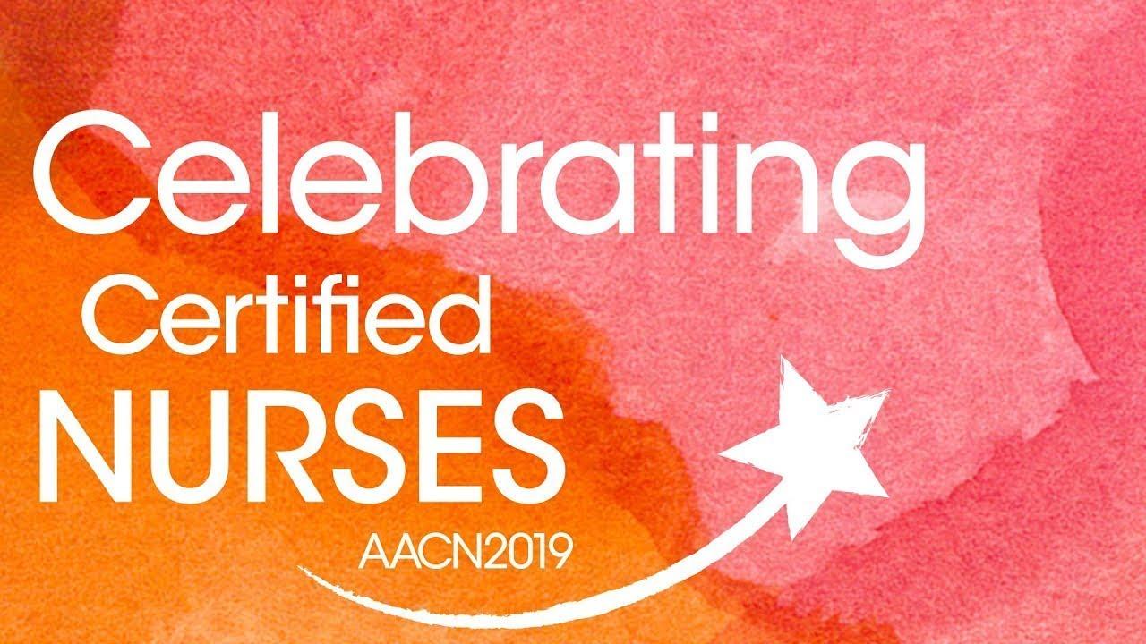 Happy Certified Nurses Day Youtube