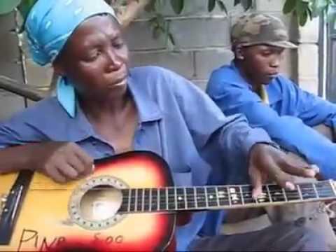 Rare African Talent