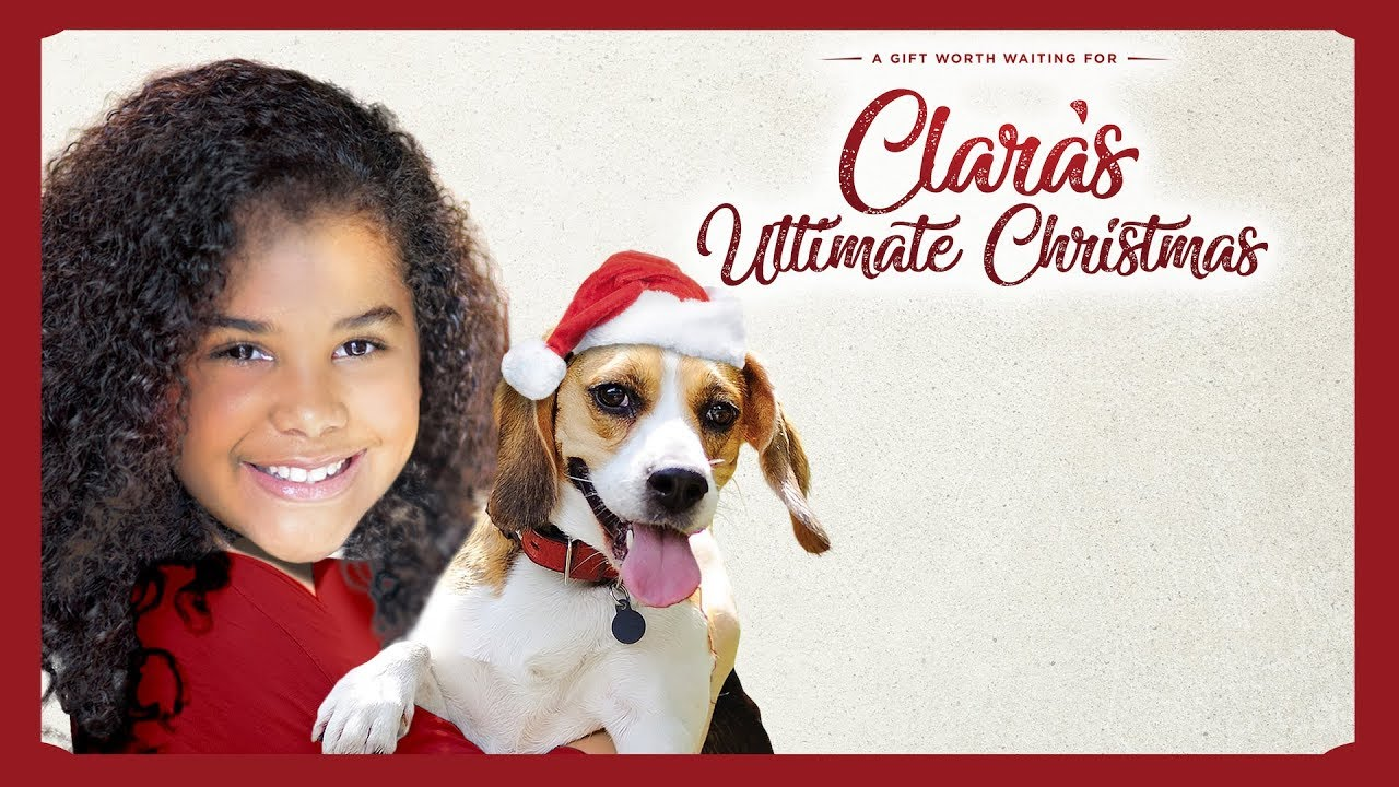 Clara's Ultimate Christmas - Trailer