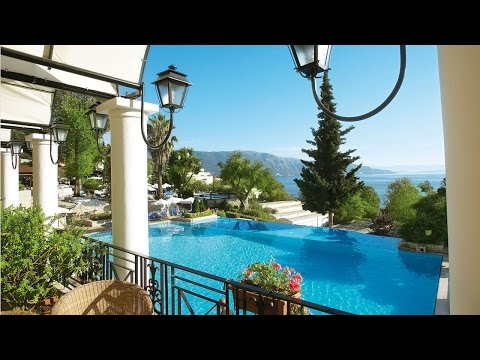 All Inclusive Hotel in Corfu Greece | Daphnila Bay Family Hotel