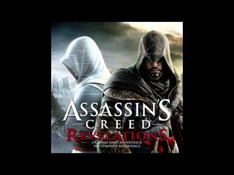 Assassin's Creed: Revelations Original Game Soundtrack - Assassin's Creed Theme