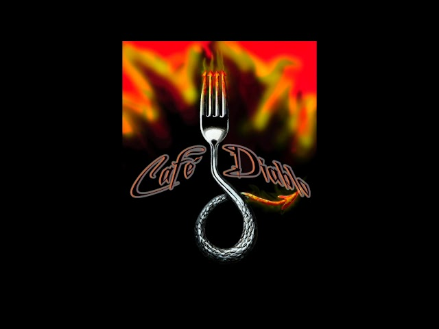 Cafe Diablo – I'd Rather Die