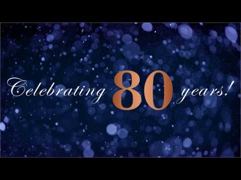 W&D Celebrates 80 Years