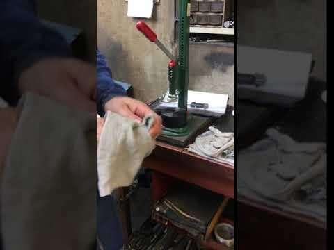 Société Industrielle de Conty - Fonderie