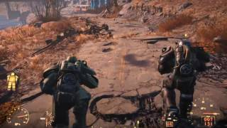 let s play fallout 4 folge 056 auf nach arcjet systems