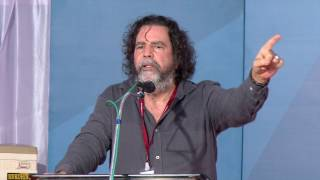 Ramon Grosfoguel at International Islamophobia Conference, 2016 Dec 16-18,  University of Calicut