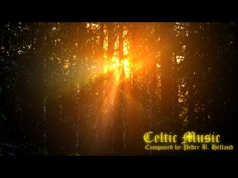 Relaxing Celtic Music - Drøm