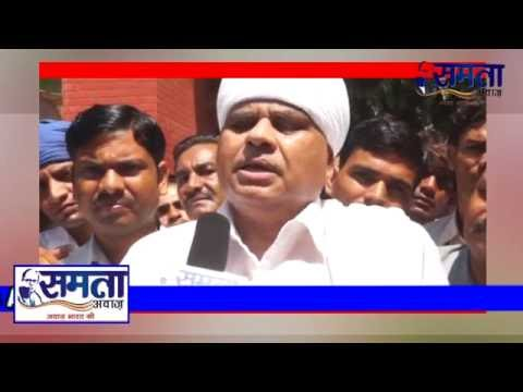 Phool Singh Bariya Ji On Jantar Mantar 10 Agu.2016