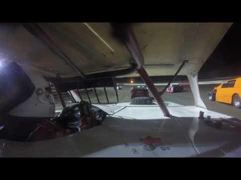 Jim Blazina I-80 Speedway Sportmod feature 5-4-18