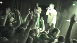 STIEBER TWINS - FAHRENHEIT 72 LIVE @ Conne Island, Leipzig '09