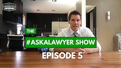 #AskALawyer 005: How to Lower Your Car Insurance Rates Right Now