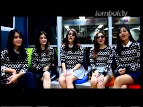 Nuansa Lombok Sore   20150226 1716