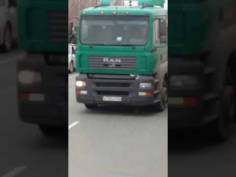Дтп 08.11.18 трасса м5 Сызрань Самара
