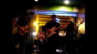 Bamboo Shark - Live At McHales 5/10/2013 - San Ber