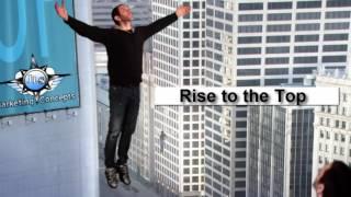 JLS Marketing Concepts Rise Commercial