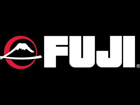 Jiu-Jitsu Belts – Fuji BJJ Belt Review – Give your belt