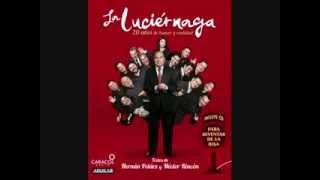 LA LUCIÉRNAGA DE CARACOL - MODESTOR MORALES (2X1) 2012