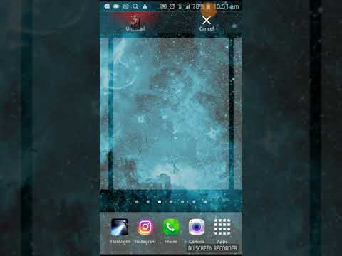 how to disable king root app in  our android phone