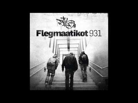 Flegmaatikot - Kanuunakuularalli (2012)