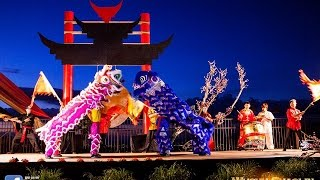 Chinese Lion Dance - Bookings Services Information