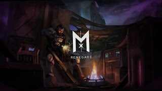 MIDNIGHT STAR: RENEGADE | Ascend the Ranks of the Renegade Forces | iOS Game (New Game #48)