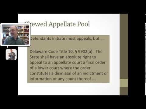 Appeals by Indigent Defendants