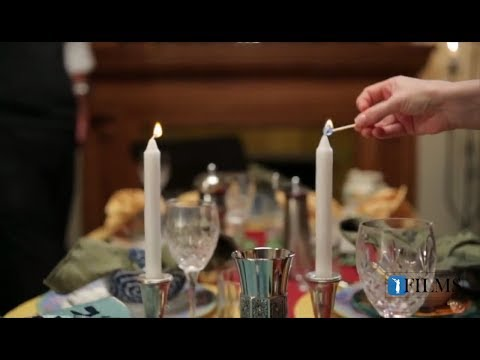 SHABBAT: The Price of Eternity PART 2 of 3 (5 Minutes)