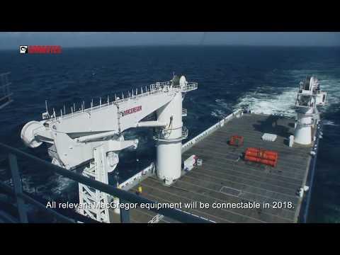 2018 - Cargotec