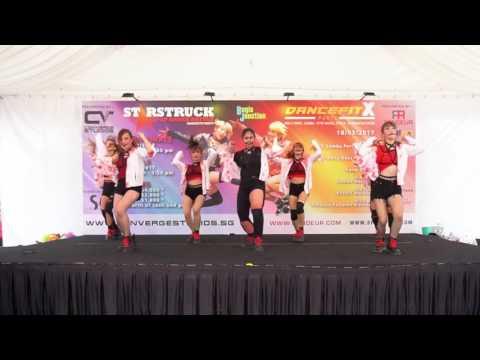 StarStruck KPOP Dance Battle FINALIST | De S Crew (2nd Runner Up)