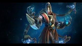 Karax[Direct Strike Commanders StarCraft 2]#25