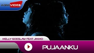 Download Lagu Melly Goeslaw feat Jimmo - Pujaanku (OST. Eiffel...I'm in Love)| Official Video mp3