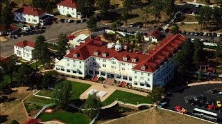 Stephen King's Spooky Stay at the Stanley Hotel