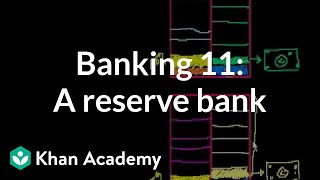 Banking 11: A reserve bank
