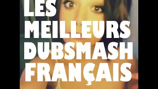 Les meilleurs Dubsmash français