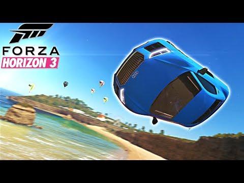 Forza Horizon 3 - Fails #26 (FH3 Funny Moments Compilation)