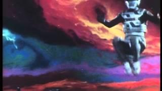 CHAMADA SPACE COP GAVAN - TV GLOBO - REMASTERIZADA SEM LOGOS