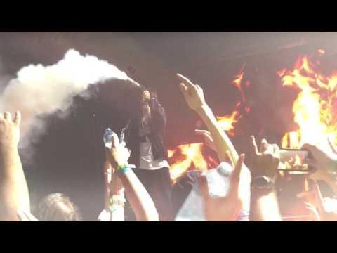 DVBBS - We Were Young(live) @ Echostage. D.C. 1/29/17